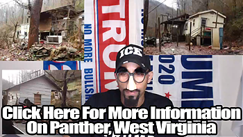 Panther West Virginia
